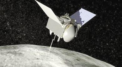 美探测器为何要到贝努小行星采样 采样具体如何进行?