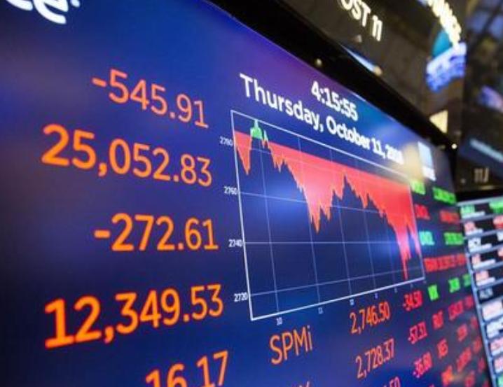 纽约股市三大股指20日上涨 道琼斯工业平均指数上涨113.37点