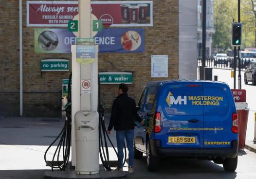 伦敦布伦特原油期货价格上涨0.54美元 收于每桶43.16美元