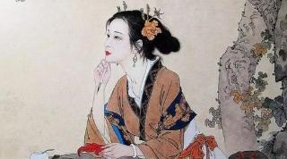 盘点中国历史上十大著名女诗人 除了李清照你还知道谁?