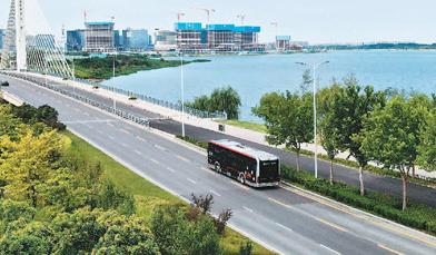 中国民用航空局推动5G在民航领域的国际标准化