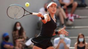 2021法国网球公开赛 女单比赛所有中国选手结束本届法网之旅