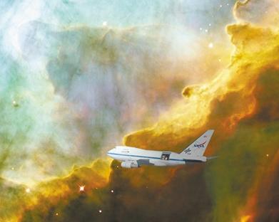 像气泡沸腾 首张恒星诞生时高分辨率图像发布