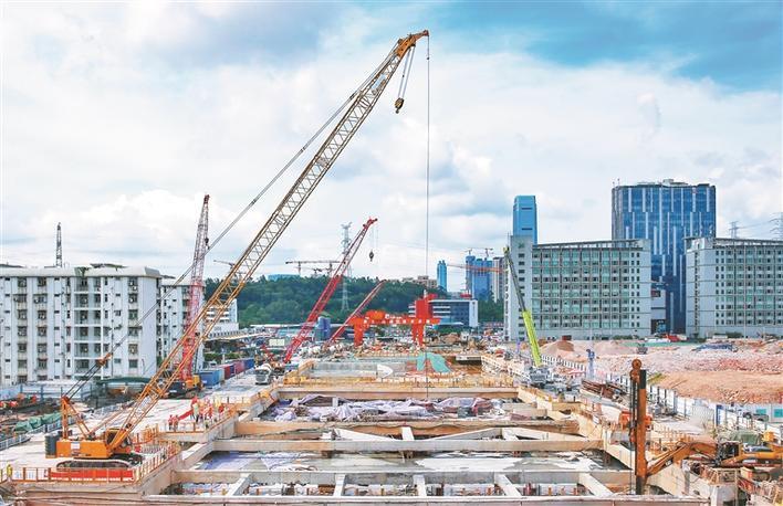 广州7月起住房公积金缴存基数上限调高 单位可自主确定
