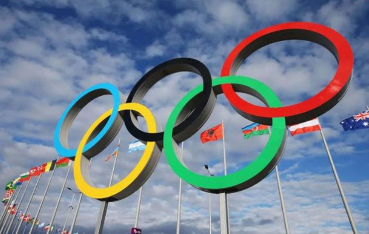 距离东京奥运会开幕只剩下15天 国际奥委会主席巴赫抵达东京