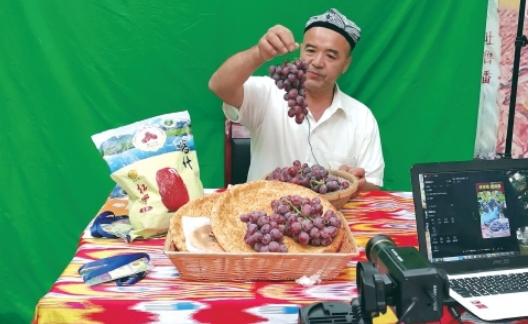 吐鲁番市大力推进农民合作社高质量发展