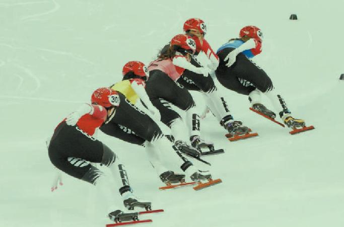 北京冬奥会首场资格赛即将开赛 中国队有21人